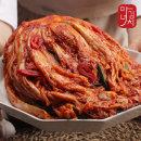 (국산) 마녀 포기김치10kg / 배추김치