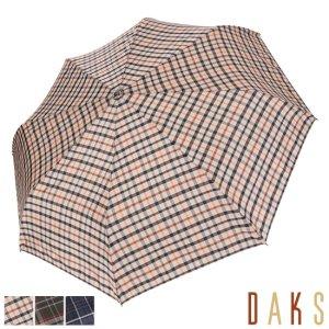 3단 수동 우산 베이직체크1 URO010A