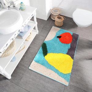 유화 러그 발매트 안마의자 욕실 매트 거실 방 꾸미기