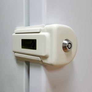냉장고 잠금장치 업소용 자물쇠 일반형 열쇠 시건장치