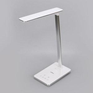 시력보호 학습용 LED 데스크 스탠드 색변환 밝기조절