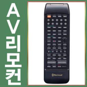 RM-RV-75 (인켈리모콘/인켈앰프리모콘/오디오리모콘)