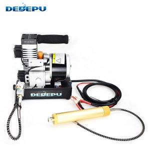 DEDEPU 차량용 전기 고압펌프 에어펌프 산소통