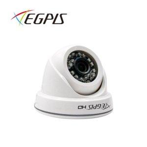 EGPIS-WQHD5524SNIR(D) 3.6mm 500만화소 실내돔적외선