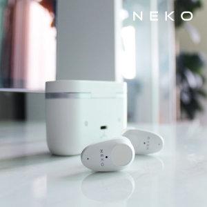 NEKO ANC노이즈 캔슬링 무선 블루투스 이어폰 NK-ANCS1