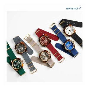 브리스톤 클럽마스터 아이콘 시계