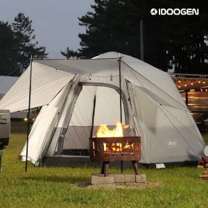 (현대Hmall)아이두젠 트라이베카 원터치 오토6 텐트 + 방수플라이 패키지