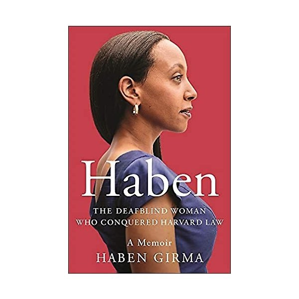 Haben (Paperback) - The Deafblind Woman Who Conque