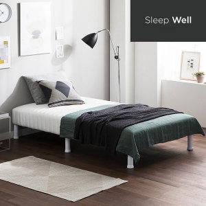 슬립웰 일체형 침대 학생침대/원룸침대