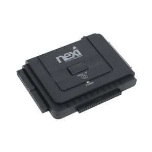 NEXI USB3.0 to IDE+SATA3 컨버터 NX-U3TIS NX511
