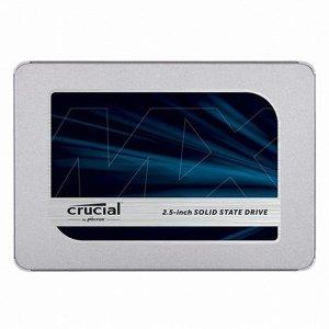 (KRcenter1) 마이크론 Crucial MX500 대원CTS (250GB) 정품 (당일출고/재고보유)