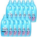 다우니 블루 레몬그라스라일락향 1Lx12개 섬유유연제