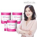 촉촉탱탱 저분자피쉬콜라겐C 270포 (3통)비타민C유산균