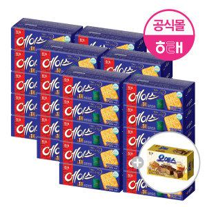 에이스121g 30개 (1박스)+오예스 미숫가루맛 증정