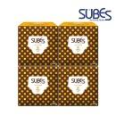 노블레스 밴드 기저귀 대형L 4팩/10~14kg/총96매