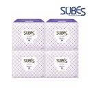 슬리머 밴드 기저귀 중형M 4팩/6~10kg/슬림여름기저귀