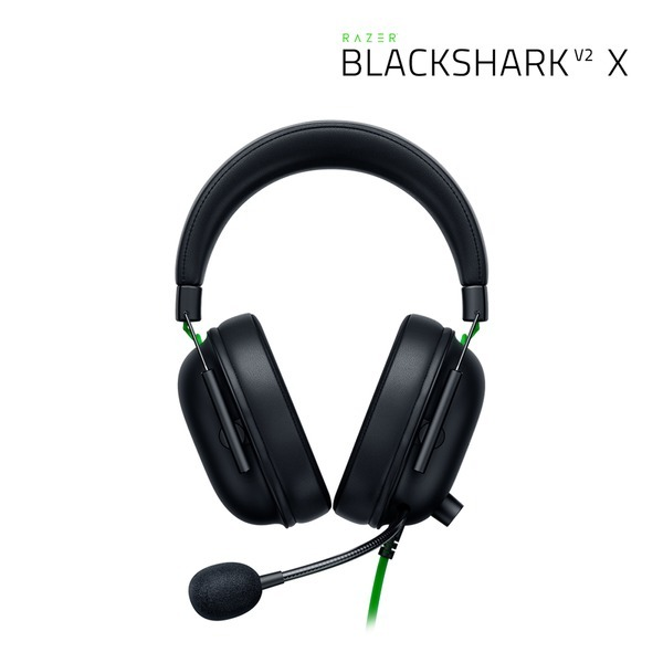 Blackshark V2 X 블랙샤크 V2 X (경량/7.1서라운드)