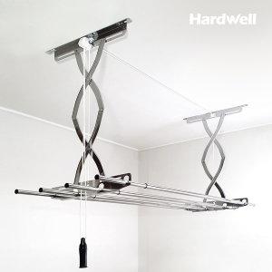 하드웰 올스텐 슬라이드 천장빨래건조대 표준형