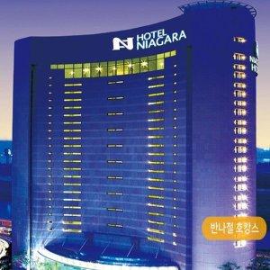  최대10%할인 비지비 미디 나이아가라 호텔(서울 호텔/강서/영등포/여의도/김포공항)
