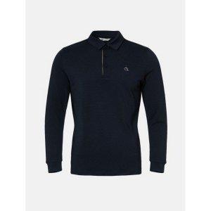 30만 상품권증정 남성 네이비 에센셜 칼라 티셔츠 (BJ0841B70R)