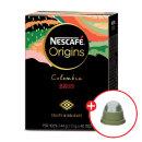네스카페 오리진스 콜롬비아 40T + 사은품