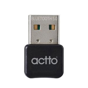 블루투스 5.0 USB 동글 PC 노트북 무선연결 BTR-04