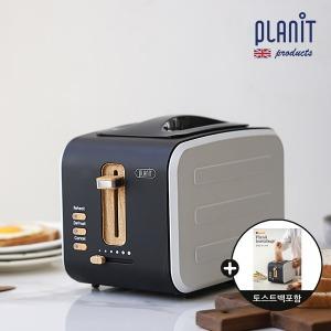 플랜잇 토스트기 토스터팝 PTM-400 블랙 -