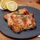 춘천 달수닭갈비 1kgx2팩 간장 닭갈비 냉장 닭다리살