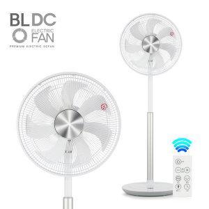 대웅 BLDC 리모컨 키높이 스탠드 선풍기 /E-14DC01-R
