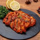 춘천 달수닭갈비 1kgx2팩 숯불 닭갈비 냉장 닭다리살