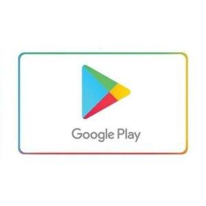 Google play 기프트 코드 5만원권