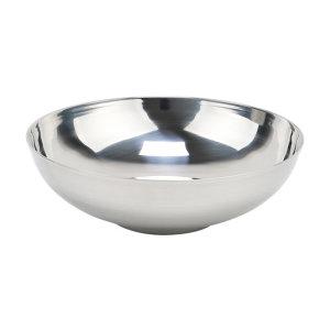 국산 스텐 유광 냉면기 200 1P