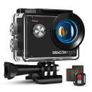 아카소 AKaso Vision4 Lite 액션캠 액션카메라 캠코더