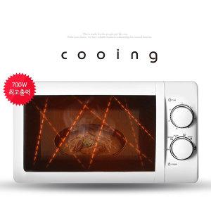 COOING~전자렌지/가정용 소형미니전자레인지 /MC-20MW