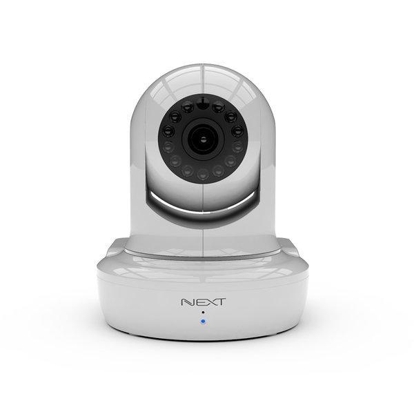 S/B NEXT-200HCS FHD 200만화소 유무선 IP카메라 CCTV