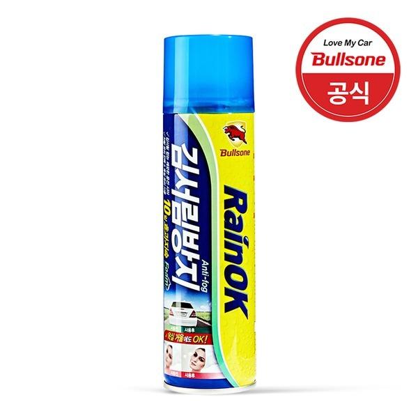 레인OK 김서림방지 폼 250ml