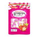 딸기맛 젤리 300g