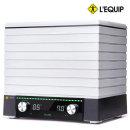 식품건조기 LD-9013 - 8단트레이(일반6단+연장2단)