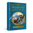해리포터 Quidditch Through The Ages페이퍼백