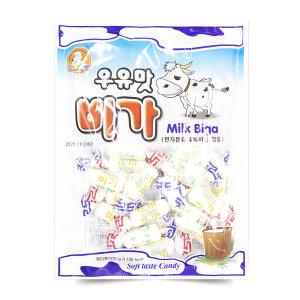 우유맛비가캔디 270g