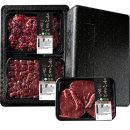 한우 1등급 냉장 육전불고기국거리 300gX3팩 0.9kg