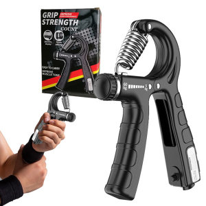 무소음 악력기 5gk 60kg 강도조절 전완근운동 기구