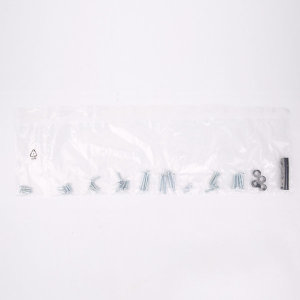 모니터암 설치 나사 키트