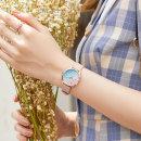 쥴리어스  JA-1253 여성시계 손목시계 가죽밴드