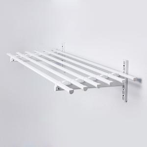 1.5m 반달형 진열대 벽선반