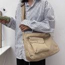 모어켓 에코백 크로스 여성가방 숄더백 캔버스백