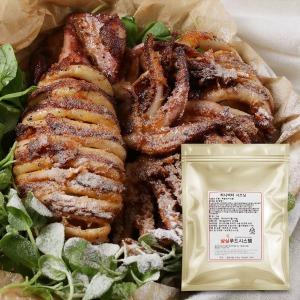 뿌링클가루 허니버터 매운불닭 와사비시즈닝 20종 1kg