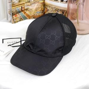 (명품직구) GG 나일론 베이스볼 캡 510950-4HD47-1000