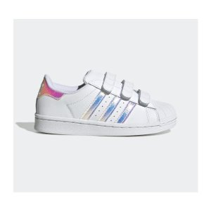 (신세계본점) adidas kids SUPERSTAR CF C (FV3655)