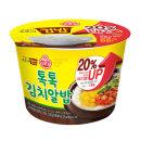 컵밥 컵반 덮밥 21종 골라담기/톡톡김치알밥 222g